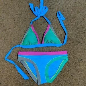 Bold Bikini